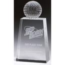 Custom AEC880L The Alfa Elite Collection, Crystal Pandora Golf Tower 4
