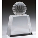 Custom AEC880S The Alfa Elite Collection, Crystal Pandora Golf Tower 4