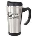 Custom AK437 16 oz. Travel Mug with S/S Liner