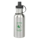 Custom AK8008 18 oz. Stainless Steel Sports Bottle