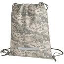 Custom BP1138CAM Digital Camo Drawstring Backpack