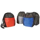 Custom BP2091 Nylon Drawstring Backpack