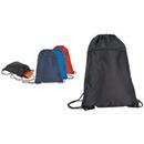 Custom BP2141 Sack Pack, 210D Nylon w/  Pu Coating