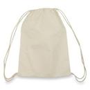 Custom BP4151 Drawstring Cotton Backpack