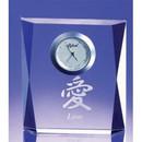 Custom COCLK34 The Alfa Crystal Clock Collection, Crystal Affection Clock 4