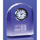 Custom COCLK46 The Alfa Crystal Clock Collection, Crystal Royal Clock 3