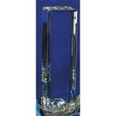 Custom CWT20 The Alfa Crystal Collection, Crystal World Tower 2 3/4