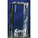 Custom CWT26 The Ocean Blue Crystal Collection, Crystal World Tower 2 3/4