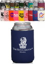 Custom Collapsible Neoprene Can Coolers