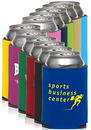 Custom 4Mm Premium Collapsible Can Coolers