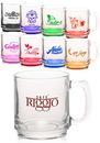 Custom 9 oz. Coffee Mugs