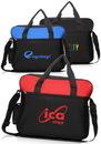 Custom 16W X 13H Polyester Messenger Bags