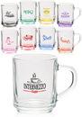 Custom 7.75 oz. Milano Coffee Mugs