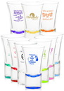 Blank 1.75 oz. Lord Shooter Shot Glasses
