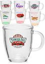 Custom 11.75 oz. London Coffee Mugs