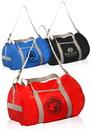 Blank 18W X 11H Companion Duffel Bags