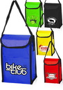 Blank 7W X 10H Insulated Lunch Bags