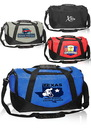 Blank 17W X 10H Expedition Duffle Bags