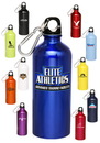 Blank 20 oz. Aluminum Water Bottles