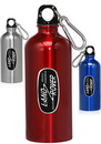 Custom 20 oz. Stainless Steel Sports Bottles
