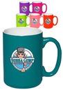 Custom 15 oz. El Grande Fluorescent Mugs