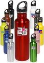 Blank 26 oz. Stainless Sports Bottles