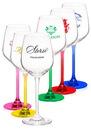Custom Lead Free Crystal Glassware