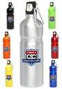 Custom 26 oz. Twister Aluminum Water Bottles