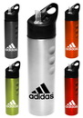 Custom 25 oz. Slim Stainless Steel Bottles