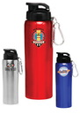 Custom 27 oz. Sicilia Stainless Steel Sports Bottles