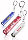 Blank Lantern Aluminum Led Key Chains