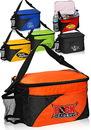 Custom 10W X 7H Access Cooler Bags