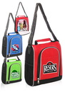 Custom 9W X 10H Insulated Lunch Bags