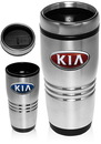 Custom 16 oz. Stainless Steel Tumblers