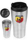 Blank 14 oz. Double Wall Stainless Steel Tumblers