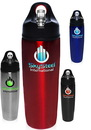 Custom 28.5 oz. Stainless Steel Sports Bottles