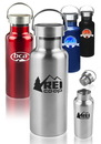 Custom 17 oz. Everest Canteen Water Bottles