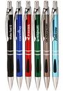 Blank Aluminum Vienna Advertising Pens