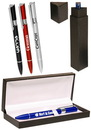 Blank Business Metal Pens Gift Set