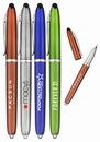 Custom Printed Plastic Stylus Pens