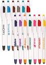 Blank Value Stylus Ballpoint Pens