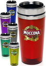 Custom 16 oz. Double Insulated Travel Tumblers