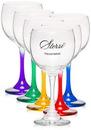 Custom 12.5 oz. Wine Water Goblets