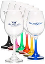 Custom 10 oz. Rioja White Wine Glasses