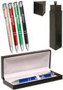 Blank Ballpoint Aluminum Pen Gift Sets
