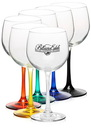 Custom 16 oz. Libbey Vina Balloon Wine Glasses