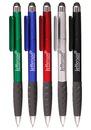 Custom Twist Plastic Stylus Pens