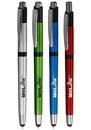 Custom Stylish Plastic Stylus Pens