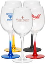 Custom 12 oz. Arc Connoisseur White Wine Glasses