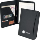 Custom KC1071 Poly Writing Folder